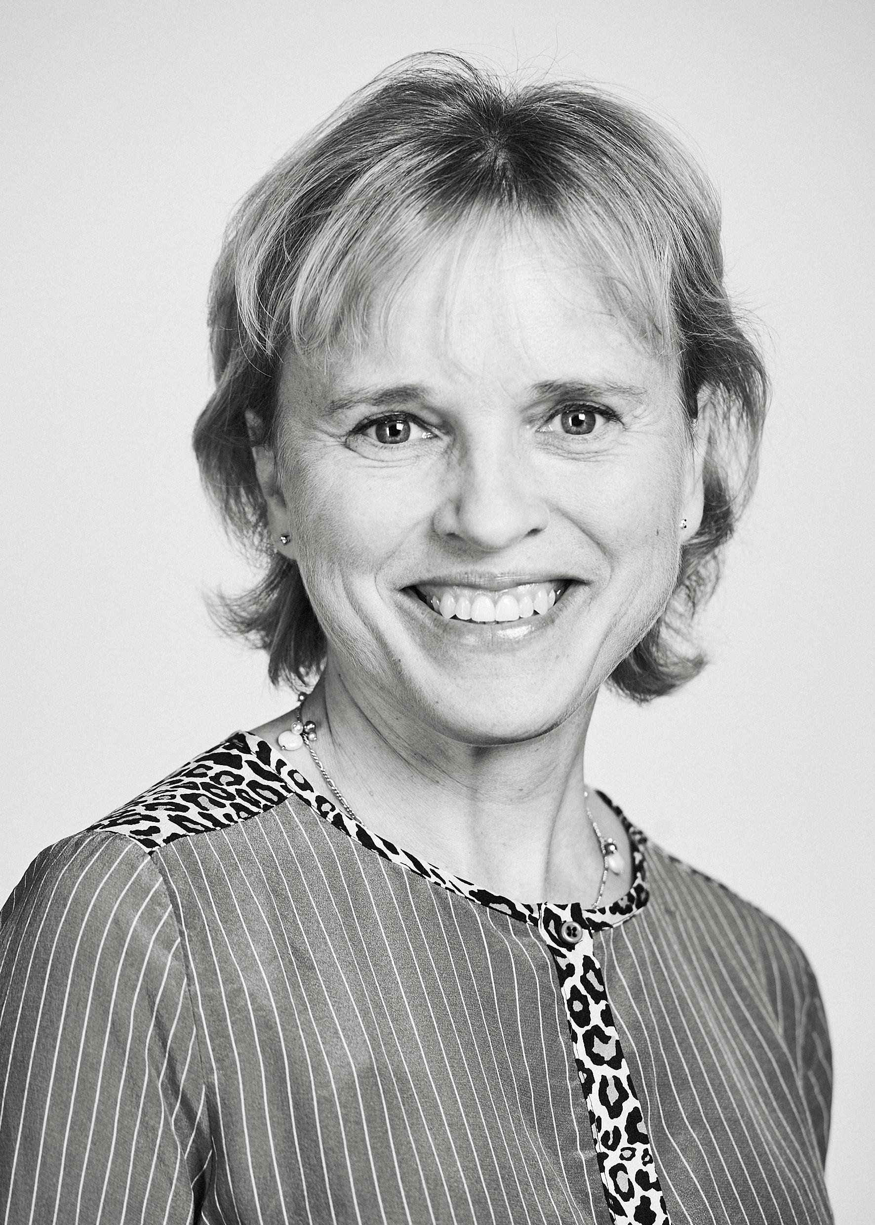 Photo of Liselotte Madsen