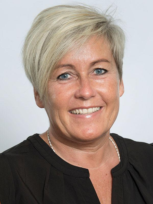 Photo of Tina Elkjær