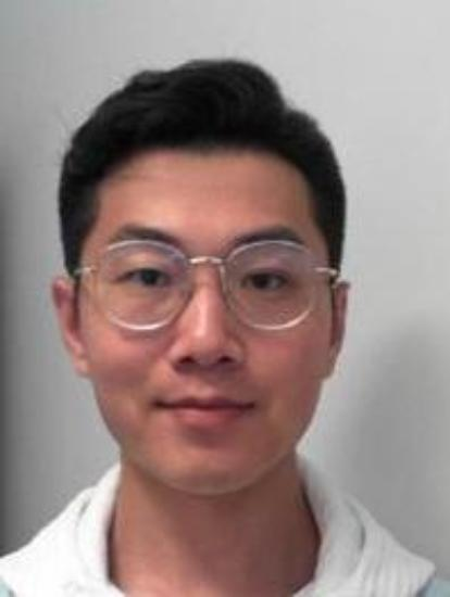 Photo of Hanchi Zhang