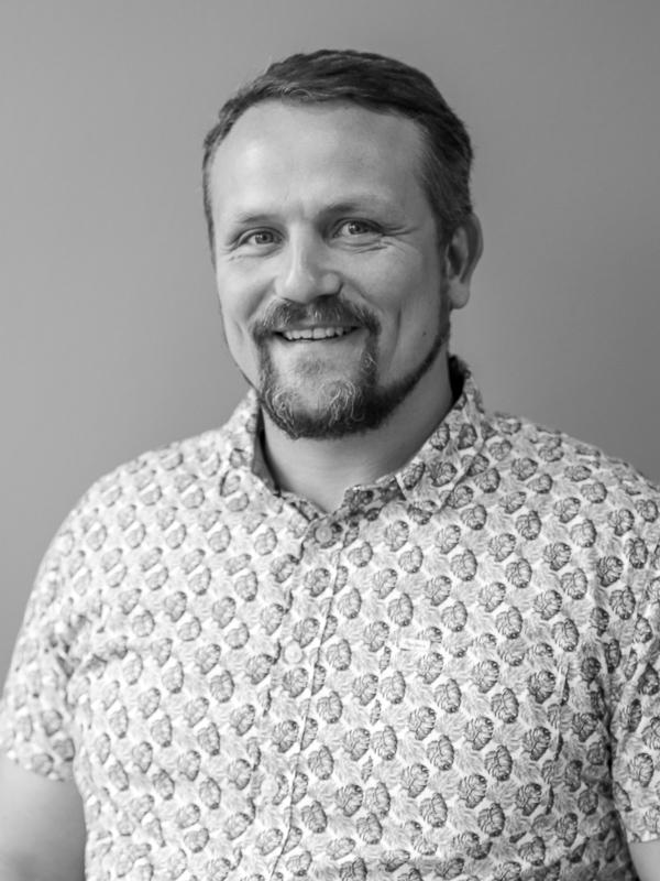 Photo of Anders Asdal Andersen