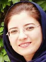 Photo of Najmeh Bazmohammadi