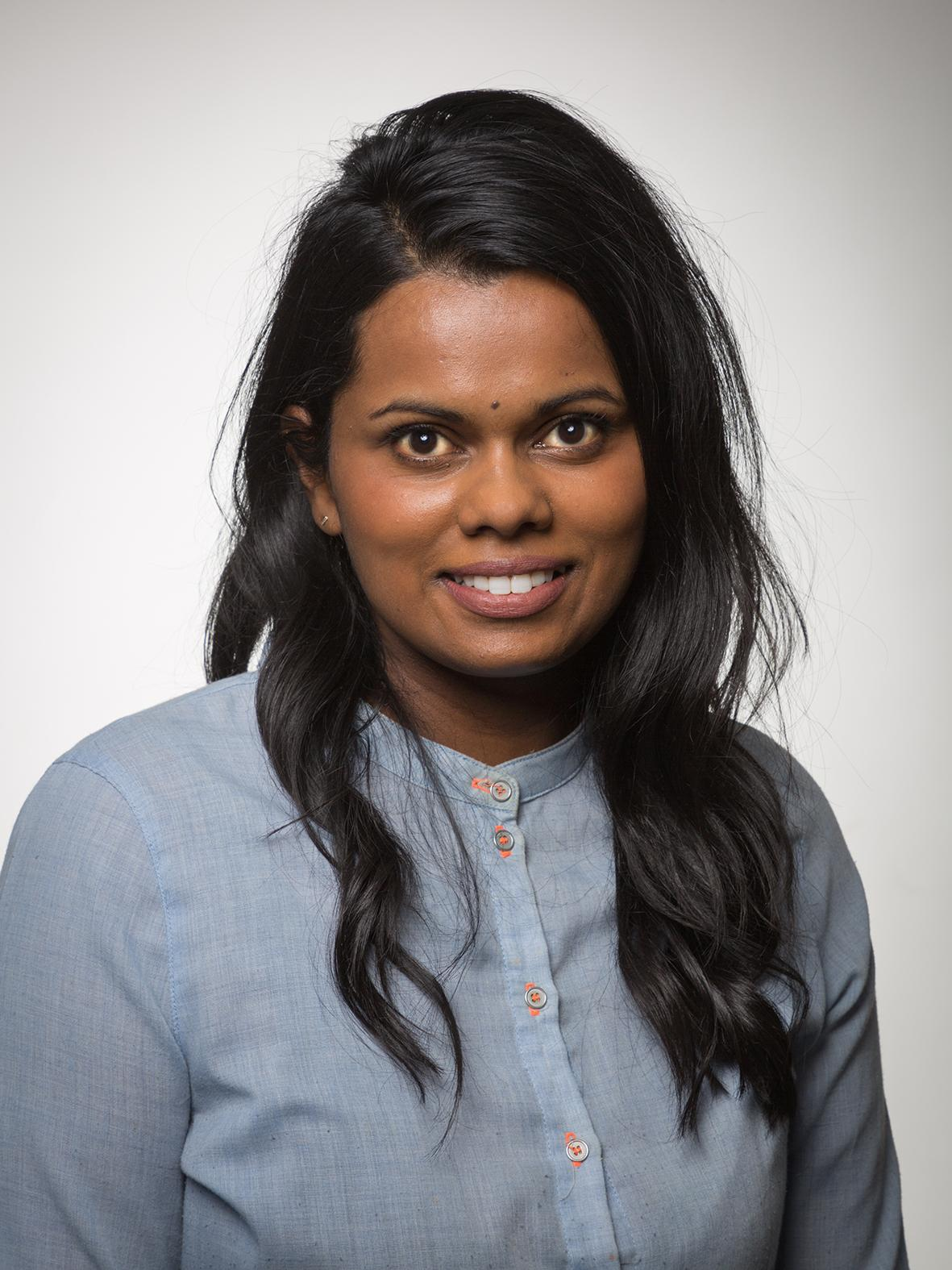 Photo of Jeevitha Yogachandiran Qvist