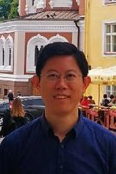 Photo of Yanpeng Wu