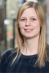 Photo of Mette Hjorth Rasmussen