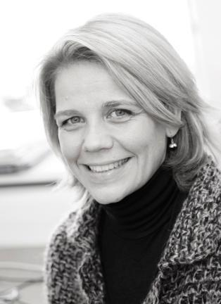 Photo of Charlotte Thorup