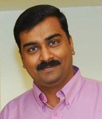Jayakrishnan Radhakrishna Pillai