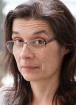 Olga Timcenko