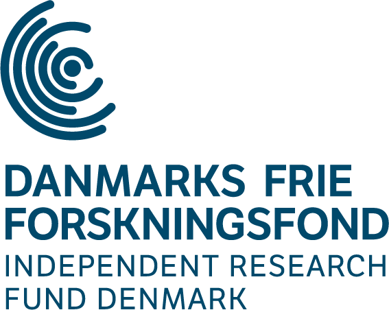 Independent Research Fund Denmark | Natural sciences logo