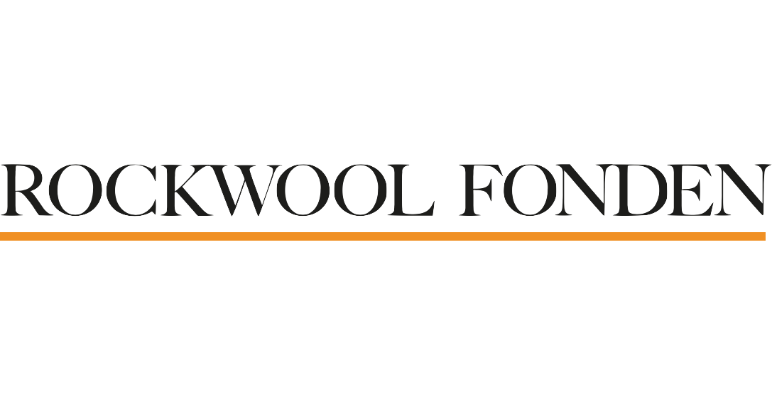 The Rockwool Foundation logo